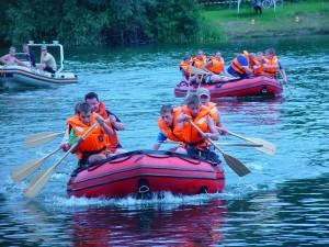 Bilder Schlauchbootrennen 029